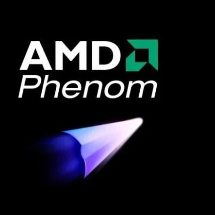 Da AMD, CPU Phenom a 12 Core (rumors)