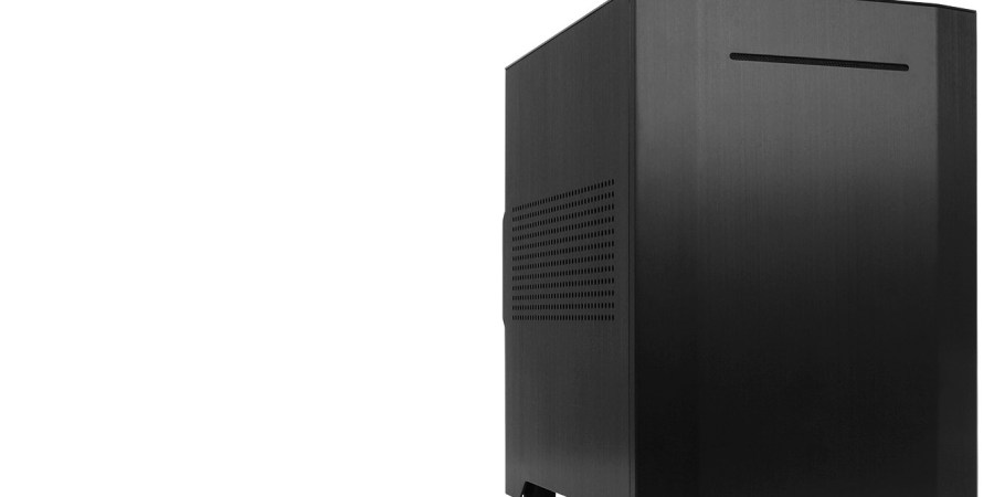Cooltek W1 Window Black powered by Jonsbo | Recensione