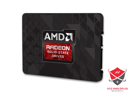 OCZ AMD Radeon R7 SSD 240 GB | Recensione