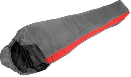 Lafuma Extreme 950 Pro 30 Sleeping Bag Rei Outlet
