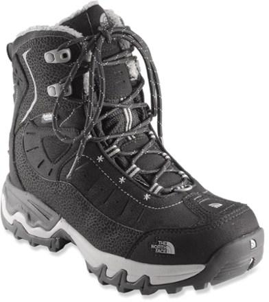 The North Face Valdez Short Winter Boots Women39s Reicom