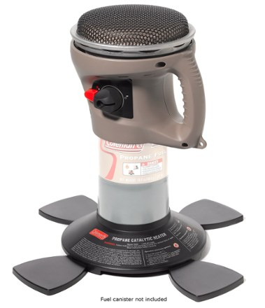 Coleman Sportcat Heater At Rei