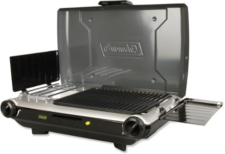 Coleman Signature Grill Stove Rei Co Op