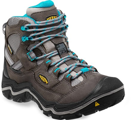 Keen Durand Mid Wp Hiking Boots Women39s Rei Co Op