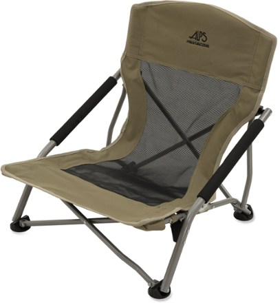 Alps Mountaineering Rendezvous Camp Chair Rei Outlet