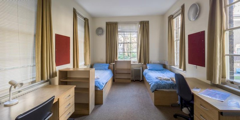 University Dorms England Uk