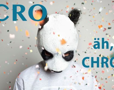 CRO, äh, CHRO, äh, CPO – welcome to my new opportunity