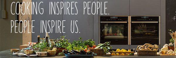 neff cooking inspires