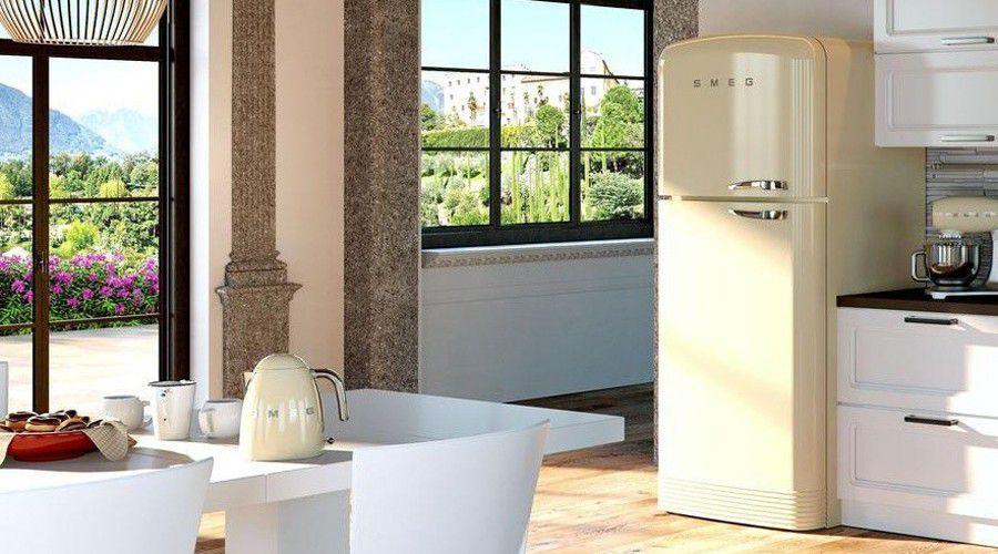 Reilly39s Home Appliances Smeg Fab50 Retro 473 Litre Fridge