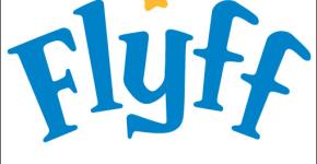 flyff logo