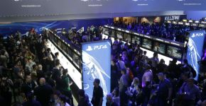 ps4 crowd