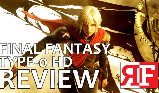 ff type-0 hd review