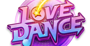 Love Dance Logo