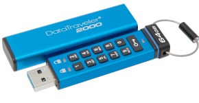 Kingston DataTraveler_DT2000_64GB