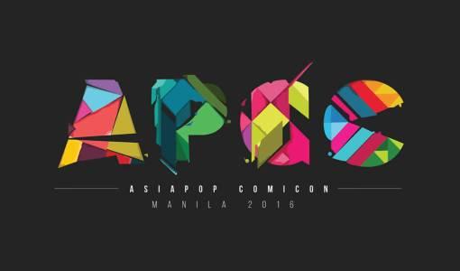 asiapop comic con 2016 logo