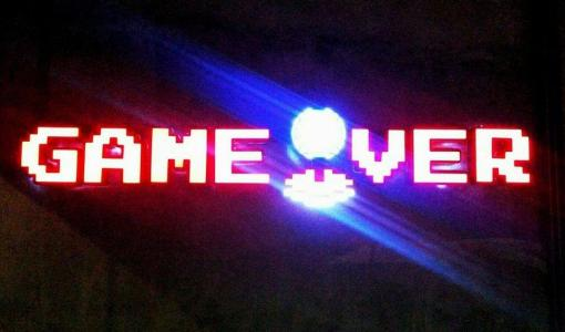 Game Over PH