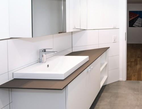 diverse Badezimmer-Möbel u2013 Reiner Knabl u2013 Möbelwerkstatt - badezimmer einbau
