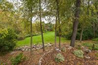 Wooded Lot Landscaping - Garden Inspiration