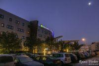 Holiday Inn Express Milan-Malpensa Airport Hotel (Case ...