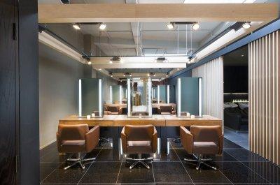 Salon design | Reis Design