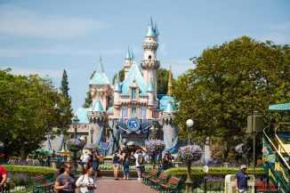 Disneyland Anaheim 12