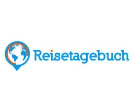Reisetagebuch Logo