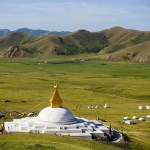 In der weiten Steppe – Reisetipps & Informationen für die Mongolei