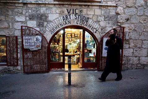 Israel_Jerusalem_ArmenischesViertel