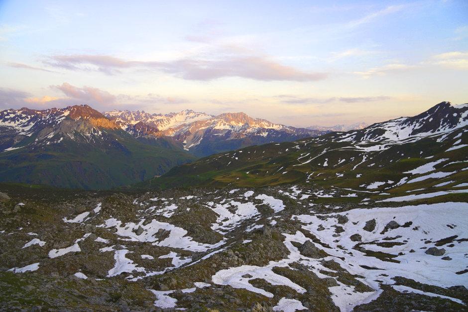 Landschaft Bilder Israel Georgien Albanien Schweiz Norwegen