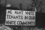 neighborhood racism