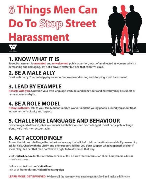 Image via StopStreetHarassment.org