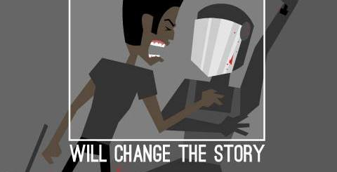 Police Brutality how you frame the story will change the story