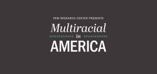 Pew Research Center Presents Multiracial In America