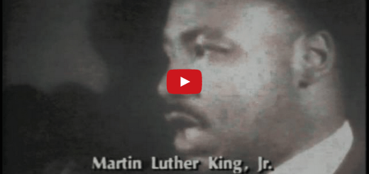 mlk selma speeches