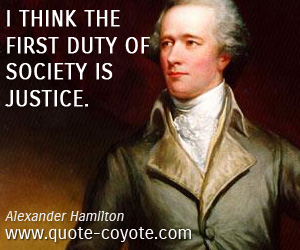 Iphone Wallpaper Quote Maker Alexander Hamilton Quotes Image Quotes At Relatably Com