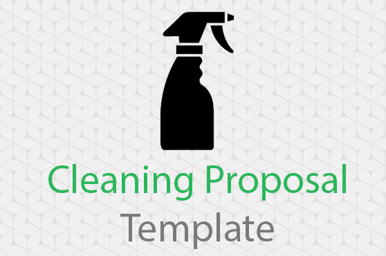 Commercial Cleaning Quote Template Images - Template Design Ideas - sample cleaning proposal template