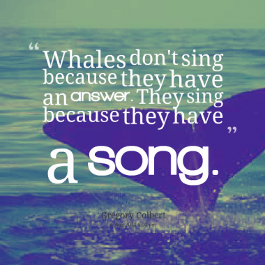 Whales quotes image quotes at relatably com