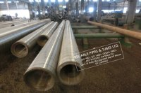 Carbon Steel Pipe Manufacturers in India| Carbon Steel ...
