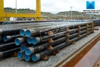 Nippon Steel & Sumitomo Line Pipes, Tubular Products, OCTG ...