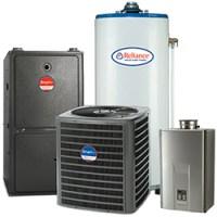 Milton HVAC Service & Repair   Reliance Home Comfort