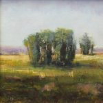 debra-russell-valley-trees-oil-8x8-275