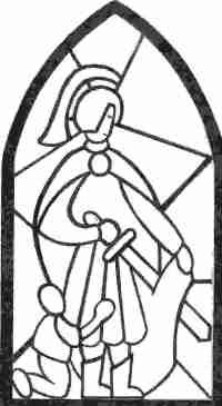Elegante Religiocando Disegni San Martino Da Colorare