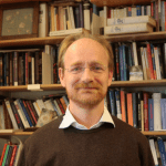 Prof. Michael Stausberg, UiB