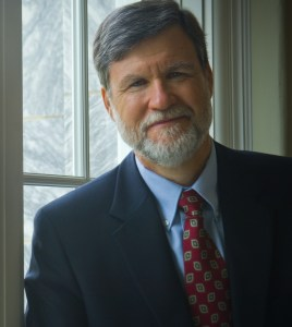 Dr. Robert N. McCauley