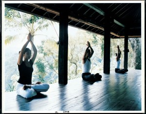 sitting-yoga
