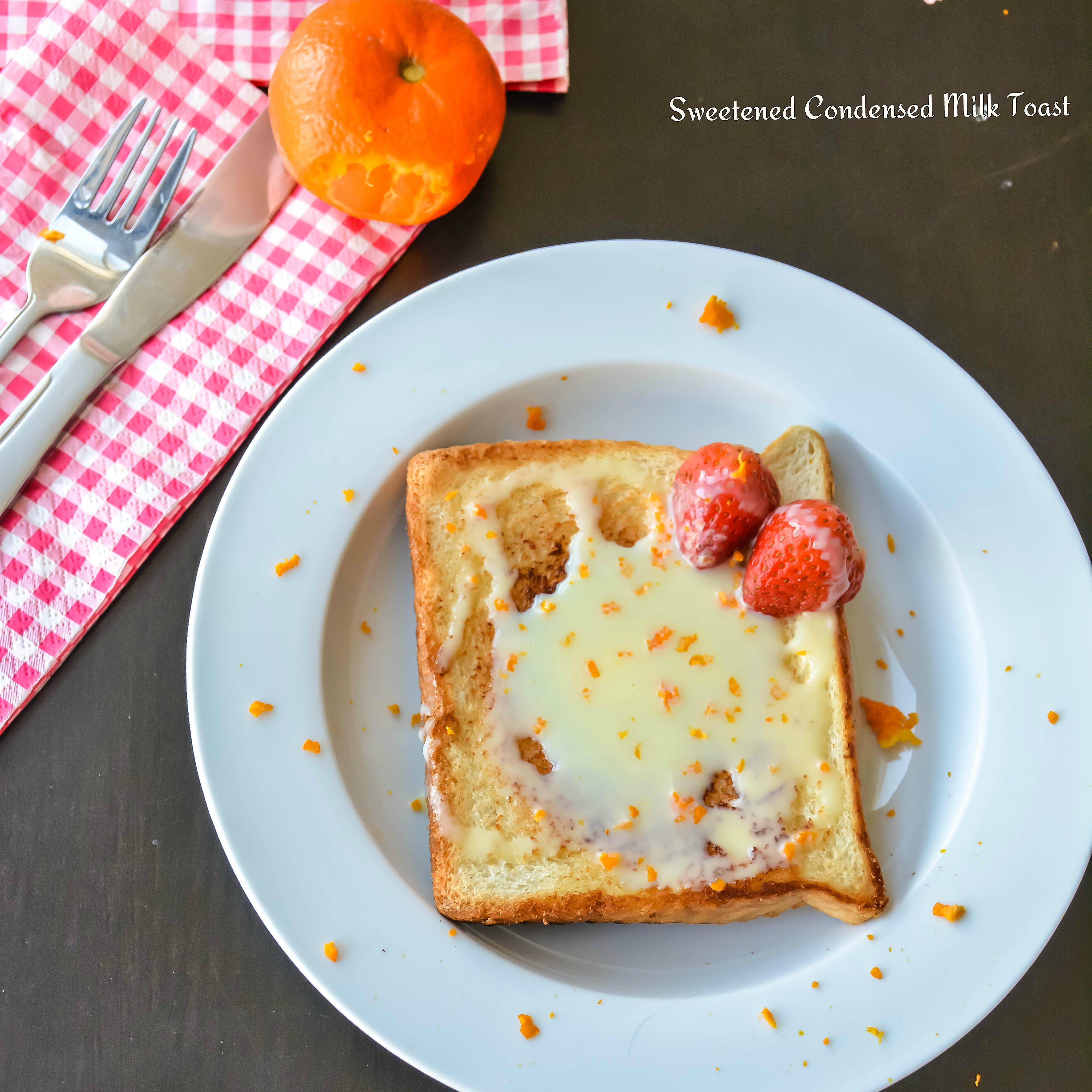 Condensed Milk Toast-6name
