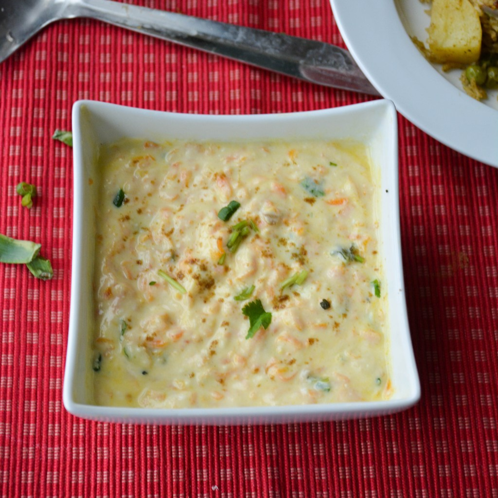cucumber raita recipes dishmaps mango raita carrot cucumber raita ...