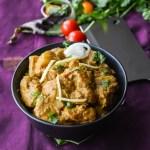 Potato Korma