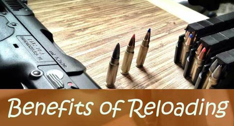 Benefits of Reloading