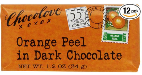 The grown-up successor to the Cadbury chocolate orange